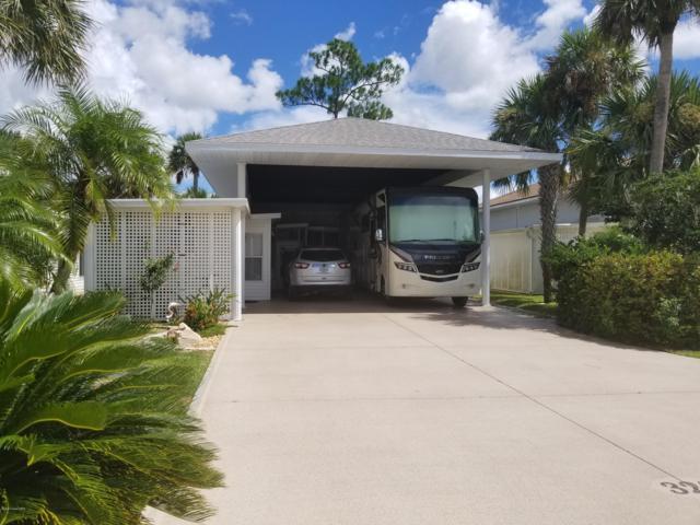 328 Club Cove Drive, Titusville, FL 32780 (MLS #824883) :: Pamela Myers Realty
