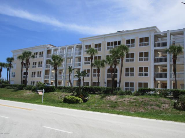 3035 S Hwy A1a 4B, Melbourne Beach, FL 32951 (MLS #824923) :: Pamela Myers Realty