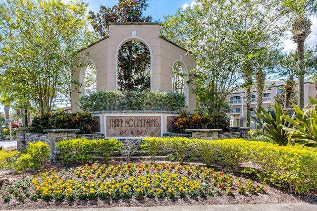 6460 Borasco Drive #3904, Melbourne, FL 32940 (MLS #824931) :: Premium Properties Real Estate Services