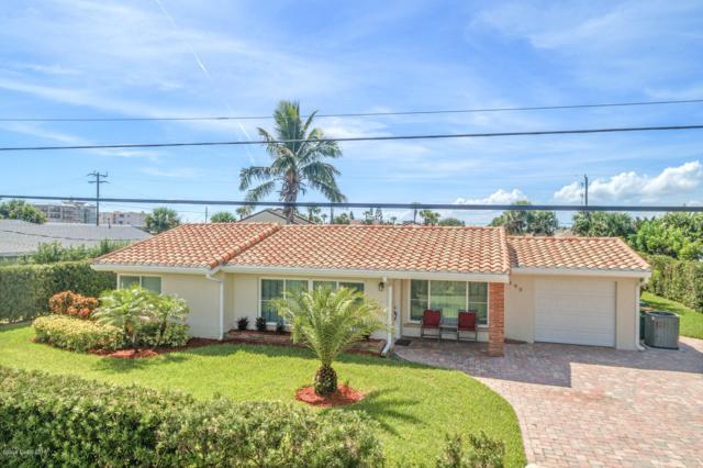 109 Franklyn Avenue, Indialantic, FL 32903 (MLS #824956) :: Pamela Myers Realty