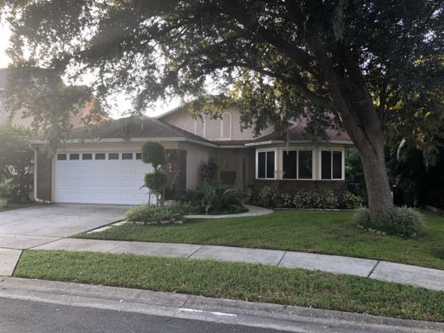 695 Lakewood Lane, Titusville, FL 32780 (#824959) :: Atlantic Shores