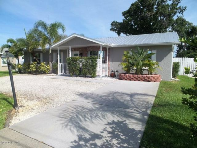 1930 Henry Avenue, West Melbourne, FL 32904 (MLS #824998) :: Pamela Myers Realty