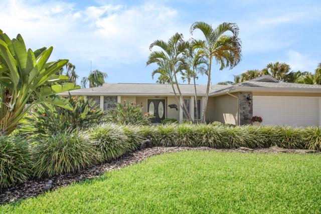 469 Winchester Road, Satellite Beach, FL 32937 (MLS #825028) :: Premium Properties Real Estate Services