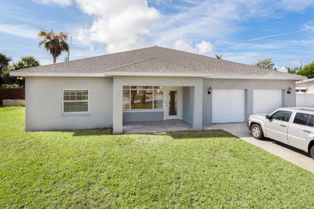 119 E Leon Lane, Cocoa Beach, FL 32931 (MLS #825042) :: Pamela Myers Realty