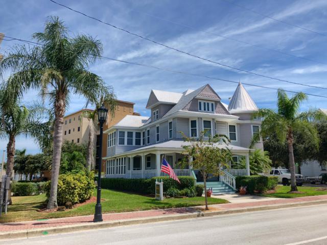 536 Delannoy Avenue, Cocoa, FL 32922 (#825082) :: Atlantic Shores