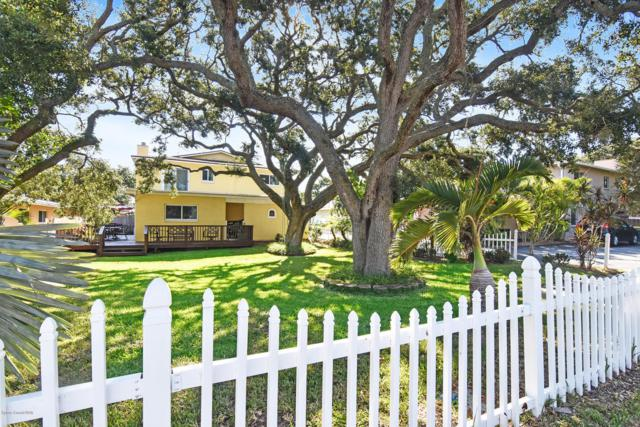 233 S Brevard Avenue S, Cocoa Beach, FL 32931 (MLS #825106) :: Premium Properties Real Estate Services