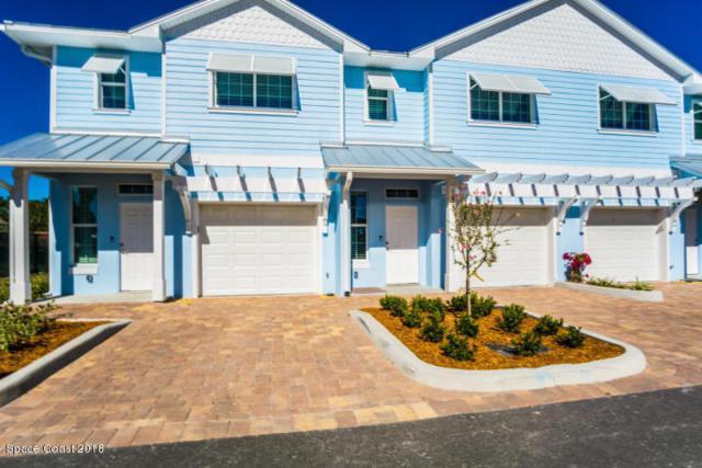 211 Ivory Coral Lane #103, Merritt Island, FL 32953 (MLS #825107) :: Platinum Group / Keller Williams Realty