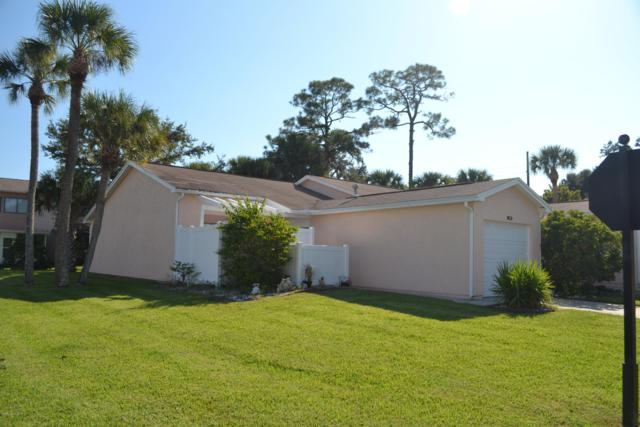 175 Shell Place #16, Rockledge, FL 32955 (MLS #825122) :: Pamela Myers Realty