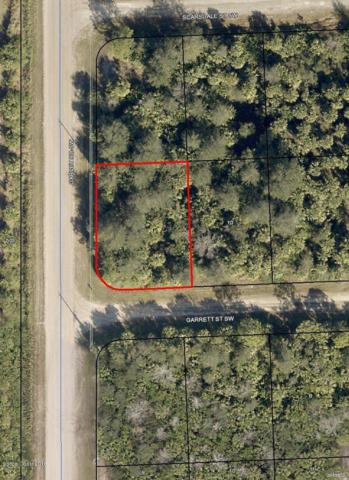 00 Garrett St./Garvey Rd. SW, Palm Bay, FL 32908 (#825124) :: Atlantic Shores