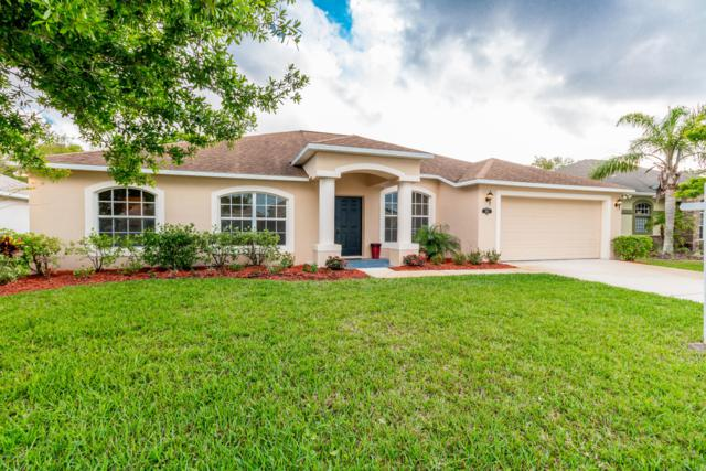 3285 Soft Breeze Circle, West Melbourne, FL 32904 (MLS #825132) :: Pamela Myers Realty