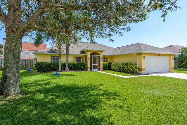 1008 Kingfisher Way, Rockledge, FL 32955 (MLS #825133) :: Pamela Myers Realty