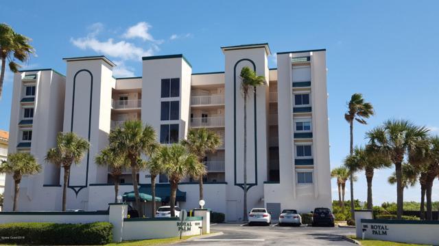 1505 N Highway A1a #204, Indialantic, FL 32903 (MLS #825139) :: Pamela Myers Realty