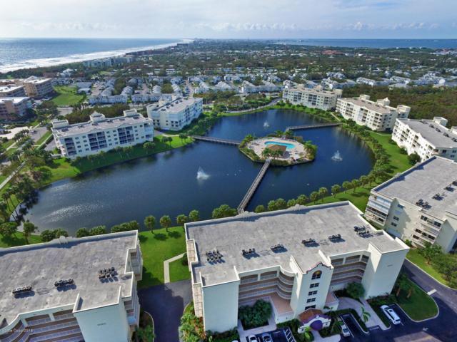 8941 Lake Drive #304, Cape Canaveral, FL 32920 (#825148) :: Atlantic Shores