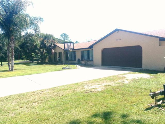 4673 S Friday Circle, Cocoa, FL 32926 (MLS #825153) :: Pamela Myers Realty