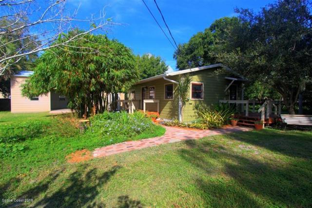 1031 Koch Street, Merritt Island, FL 32953 (MLS #825156) :: Pamela Myers Realty