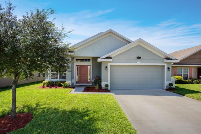 2062 Raleigh Drive, Titusville, FL 32780 (MLS #825170) :: Pamela Myers Realty