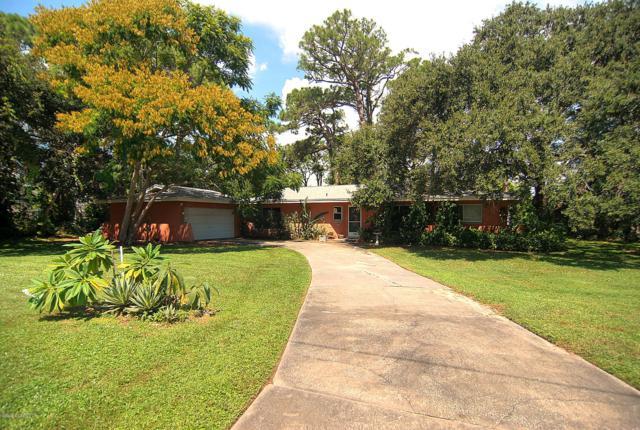 660 Elliott Drive, Merritt Island, FL 32952 (MLS #825177) :: Pamela Myers Realty