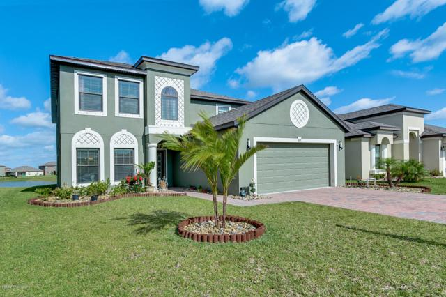 879 Fiddleleaf Circle, West Melbourne, FL 32904 (MLS #825181) :: Pamela Myers Realty