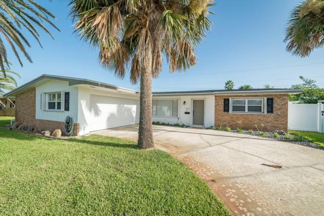 160 Desoto Parkway, Satellite Beach, FL 32937 (MLS #825186) :: Pamela Myers Realty
