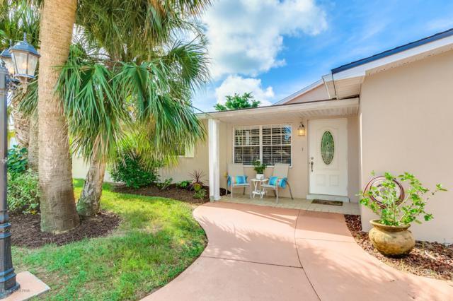413 2nd Avenue, Melbourne Beach, FL 32951 (MLS #825188) :: Premium Properties Real Estate Services