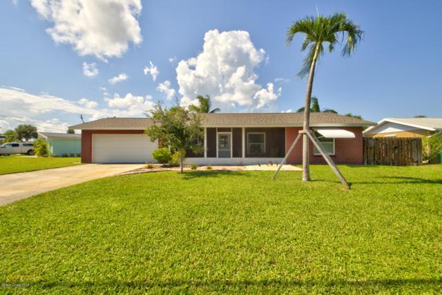 955 Audubon Road, Merritt Island, FL 32953 (MLS #825189) :: Pamela Myers Realty