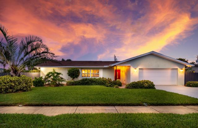 640 Poinsetta Drive, Satellite Beach, FL 32937 (MLS #825196) :: Pamela Myers Realty
