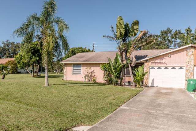 3087 Sea Gate Circle, Merritt Island, FL 32953 (MLS #825200) :: Pamela Myers Realty