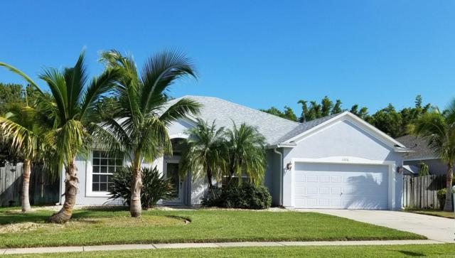 1326 Enclave Drive, Rockledge, FL 32955 (MLS #825205) :: Premium Properties Real Estate Services