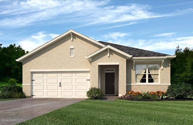 Address Not Published, Titusville, FL 32780 (MLS #825216) :: Pamela Myers Realty