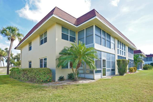 161 Cape Shores Circle 2-E, Cape Canaveral, FL 32920 (MLS #825239) :: Premium Properties Real Estate Services