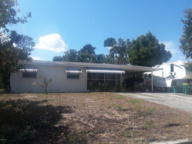 2401 Granville Drive, Cocoa, FL 32926 (MLS #825240) :: Premium Properties Real Estate Services