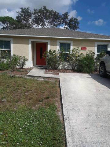 1946 25th Street SW, Vero Beach, FL 32962 (MLS #825242) :: Pamela Myers Realty