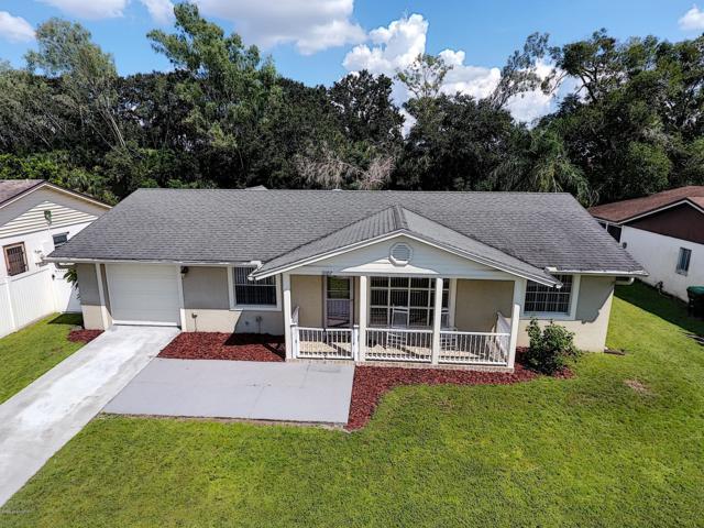 11107 Finchley Place, Orlando, FL 32837 (MLS #825243) :: Pamela Myers Realty