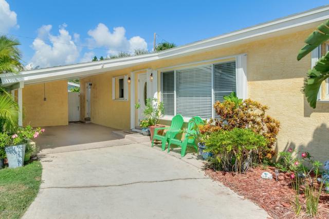 229 2nd Terrace NE, Satellite Beach, FL 32937 (MLS #825249) :: Pamela Myers Realty