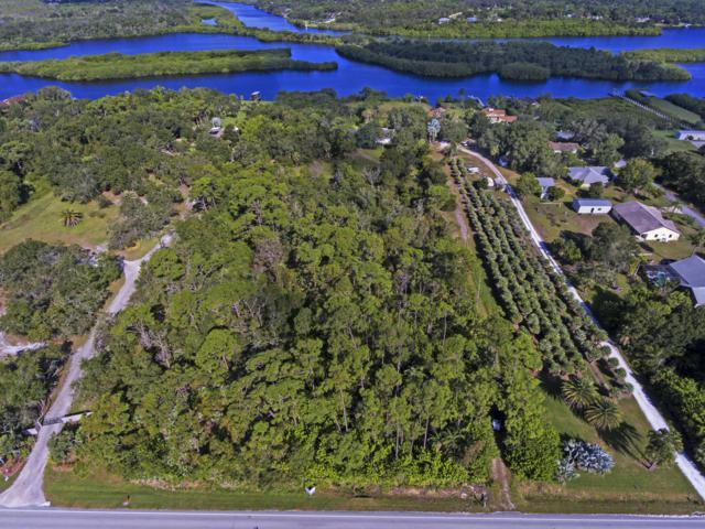 12521 Roseland Road, Sebastian, FL 32958 (MLS #825250) :: Pamela Myers Realty