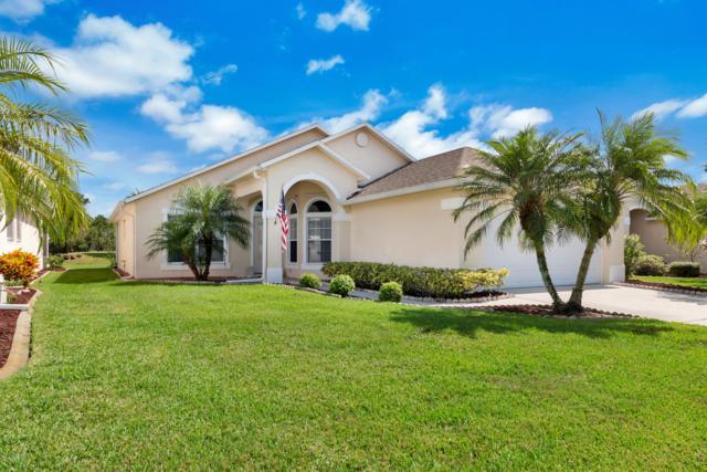 717 Morning Cove Circle SE, Palm Bay, FL 32909 (MLS #825253) :: Pamela Myers Realty