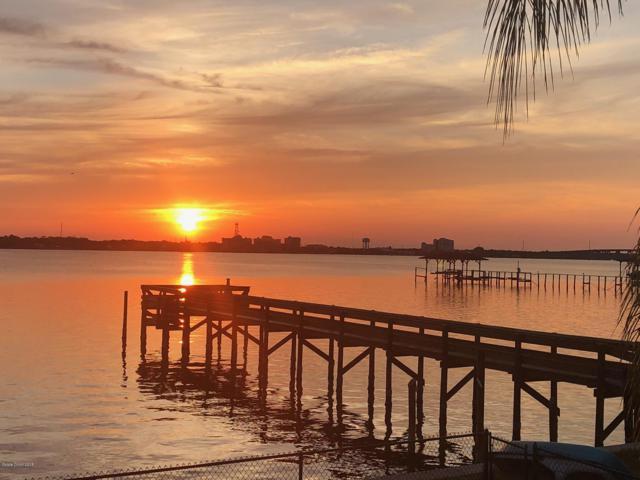 801 Grandview Drive, Merritt Island, FL 32952 (MLS #825268) :: Pamela Myers Realty