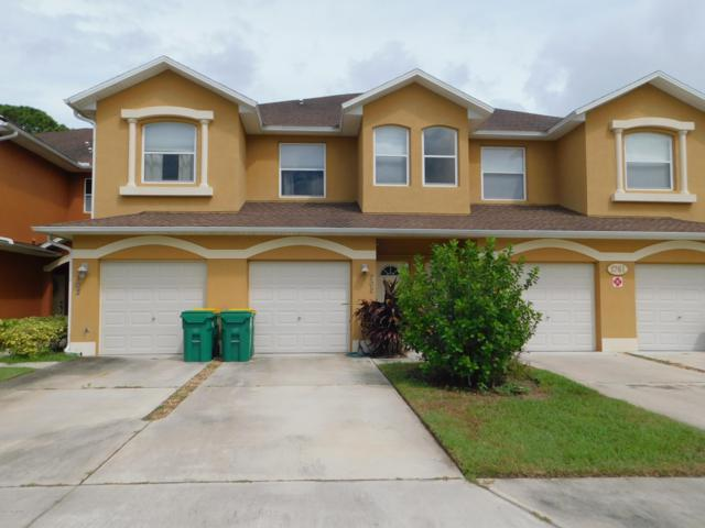 1761 Caleb Lane #202, Melbourne, FL 32934 (MLS #825269) :: Platinum Group / Keller Williams Realty