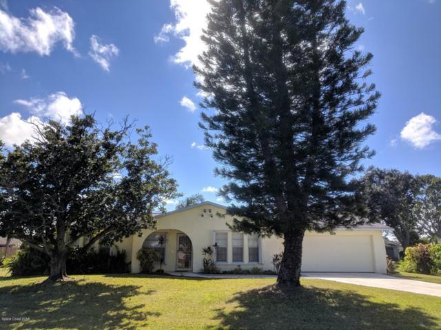 550 Heather Avenue NE, Palm Bay, FL 32907 (MLS #825270) :: Pamela Myers Realty
