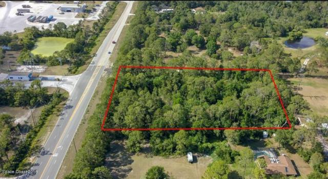 0 & 00 Adamson Road, Cocoa, FL 32926 (MLS #825271) :: Pamela Myers Realty