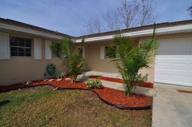 1601 NE Nona Street NE, Palm Bay, FL 32907 (MLS #825279) :: Pamela Myers Realty