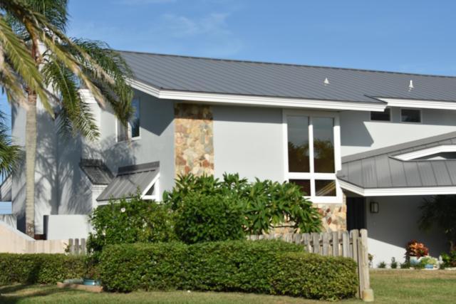 452 Sandy Key, Melbourne Beach, FL 32951 (MLS #825283) :: Premium Properties Real Estate Services