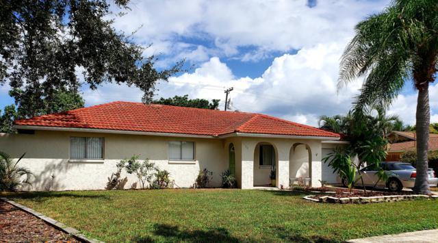 1300 Arlington Avenue, Merritt Island, FL 32952 (MLS #825292) :: Pamela Myers Realty