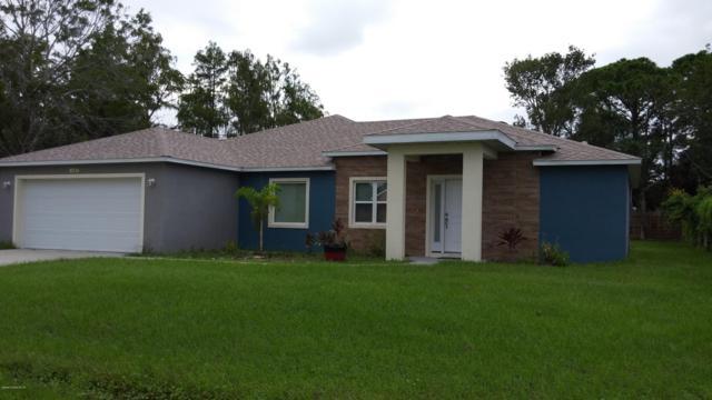 1087 Dolores Road NE, Palm Bay, FL 32907 (MLS #825300) :: Pamela Myers Realty