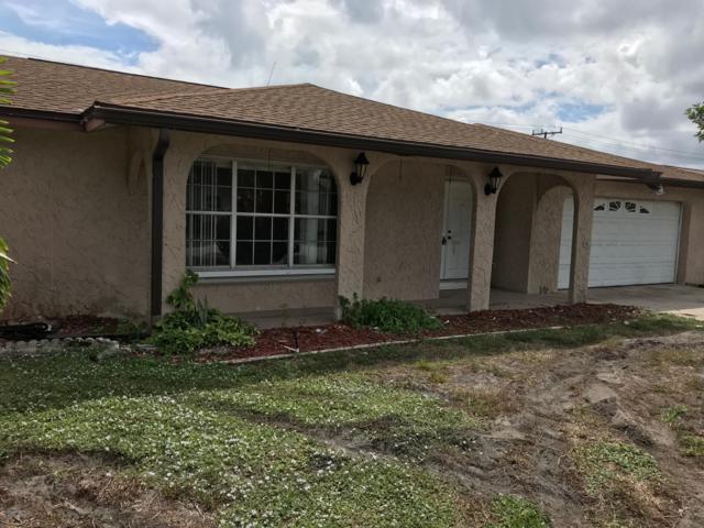 1187 E Bay Drive E, Indian Harbour Beach, FL 32937 (MLS #825302) :: Pamela Myers Realty