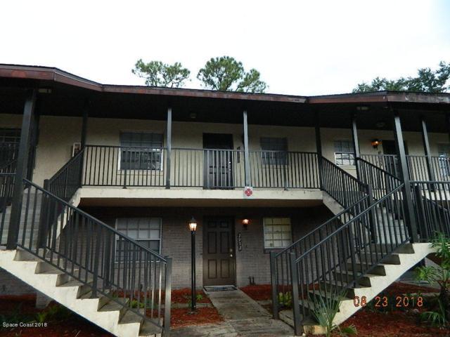 2973 Sir Hamilton Circle #8, Titusville, FL 32780 (MLS #825307) :: Pamela Myers Realty