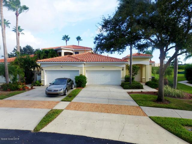 774 Bayside Drive #303, Cape Canaveral, FL 32920 (MLS #825308) :: Premium Properties Real Estate Services