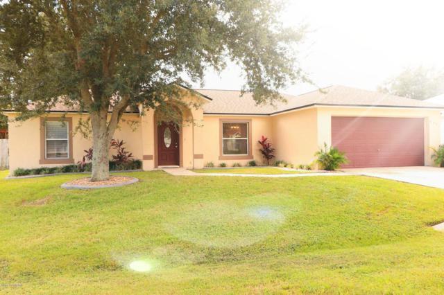 6255 Balsam Street, Cocoa, FL 32927 (MLS #825335) :: Premium Properties Real Estate Services