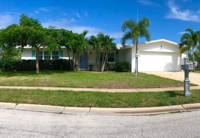 740 S Robin Way S, Satellite Beach, FL 32937 (MLS #825370) :: Premium Properties Real Estate Services