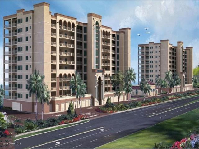 Address Not Published, Satellite Beach, FL 32937 (MLS #825371) :: Premium Properties Real Estate Services